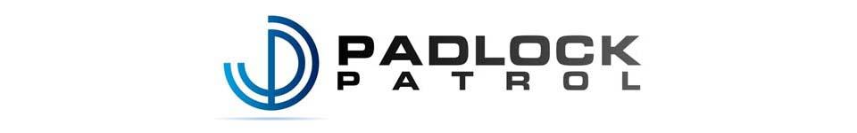 Padlock Patrol Logo